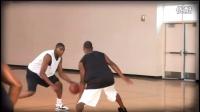 雷帝 凯文·杜兰特(Kevin Durant) 篮球教学 - 逆62 号战术 假晃过人 (中文字幕)