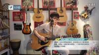 【梦想家】吉他弹唱原创歌曲《叶小小》李奇然  (深圳横岗)