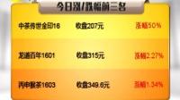 20160704茶频道《陆羽茶经》