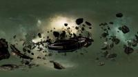 EVE:堡垒#最绚丽空战Valkyrie