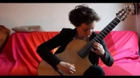 Alice Ducoin - Guitar Masters 2016