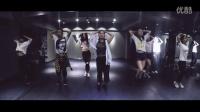 西安耐斯JAZZ舞课堂视频