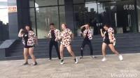 【曳舞青春网】-【韩国女生现代舞】BUrn ITUP (dance cover)⁄TEAM XÔ TÍT