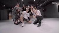 【曳舞青春网】-韩国现代舞蹈-Team - Iggy Azalea ⁄ Koosung Jung Choreography