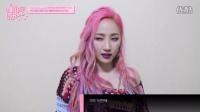 「Vickrys_MeU」Wonder Girls(원더걸스) Why So Lonely MV & Jacket Making Film