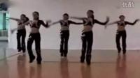 健美操教学:现代舞 拉丁健美操教学视频