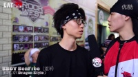 2016bboy西昌 rock west jam 街舞比赛 采访 bboy潘洋(北京/攀枝花)EAT-TV出品