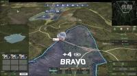 战争游戏红龙 第二次朝鲜战争战役(4)第一次原州阻击战