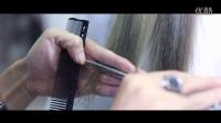 梅州江川影视  美发师的一天
