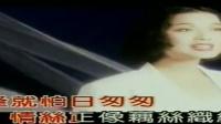 【竹风吟月】怀旧歌曲 久别的人 - 白雪