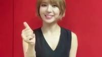 160603 MBC 二重唱歌谣祭 E09 AOA 草娥 预告 1300x1300 30帧(无字)