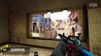 CS_GO - GuardiaN - DreamHack Highlights