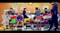 泰妍&Amber《Shake That Brass》音乐舞蹈MV