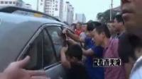 中国女人在自己的家乡被老外欺负引发众怒_标清