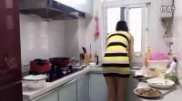熊猫女主播爱跳舞的紫菱只看姐做饭胸腿乃浮云01_高清