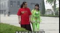 江涛年华-手扶栏杆