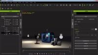 视频速报:iClone 6 Tutorial - iClone Lighting in Indigo-www.nbitc.com,慧之家