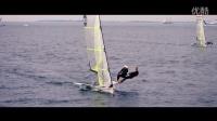 DJI – 直击世界最大帆船赛事基尔周