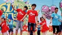 2016小白花幼儿园六一节目(三)