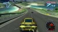 山脊赛车6流程通关01(Ridge Racer)