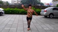 编舞优酷 zhanghongaaa 最新32步不要迷恋姐 年轻的朋友们喜欢跳这种32步四方广场舞 原创