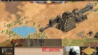 王者之师终极对决 中国Bobo vs 德国BF 第三局阿拉伯