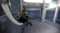 (星际战甲跑酷教学)看完这个你还说你不会跑酷吗?