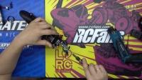我拆我说-X RIDER 1/8 电动摩托车 非机械陀螺/机械陀螺 套装版拆解