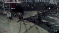 【罗马之子】困难难度全剧情流程攻略-2