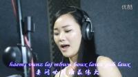 壮语布依语歌曲《天下母亲》壮文字幕-韦思宇