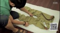 【拍摄篇】网店男裤平铺拍摄 上 造型布光篇