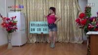编舞优酷 zhanghongaaa 最新52步 美美哒四个方向舞精彩展示教学版 原创