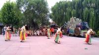 太阳部落野人舞蹈比广场舞好看