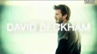 2010年贝克汉姆代言阿迪达斯adidas NEO LABEL最新广告