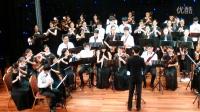 《烟雾弥漫》-南海艺术高中交响乐团