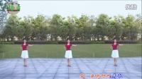 苏州盛泽雨夜广场舞  爱河  中三  单人跳法  原创附分解