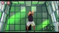 zumba健身舞健身操尊巴舞减肥舞尊巴舞蹈教学视频47