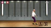zumba健身舞健身操尊巴舞减肥舞尊巴舞蹈教学视频50