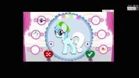 小马宝莉游戏系列之可爱小马驹的生活!