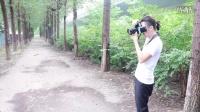 【摄影丝小九Vlog】为摄影而湿身