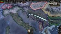 【小道式】钢铁雄心4 保加利亚破局 第一集 向西占领南斯拉夫