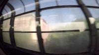 我在武汉坐火车和地铁 你猜我去干啥了