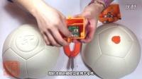 感动!发电足球来自天堂的礼物