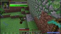 【小泡魔哒】我的世界 俺的RPG EP2 麻麻天上有个球 Minecraft