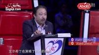 丝绸之路好声音 第二季 第23期 Yipak Yoli Sadasi 2-karar 23-san