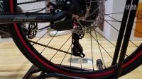 ChinaJoy2016-乐视超级自行车炫酷有型