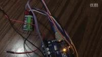 Arduino飞控1 接收遥控器信号并输出PWM驱动电机