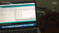 Arduino飞控2 陀螺仪姿态