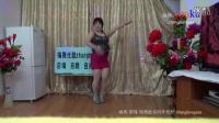 编舞优酷 zhanghongaaa 欢聚西藏舞 最新92步精彩展示教学版1 原创