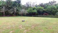 二 雷虎G5植物公园假日跑